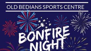 Bonfire Night and Fireworks Display