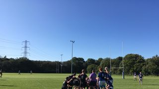 Bedes remain unbeaten: Old Bedians 47 - Mossley Hill 7