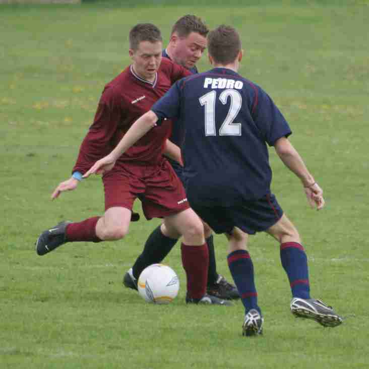 Witney & District Reports - Week 2