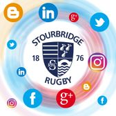 Stourbridge Rugby on Social Media