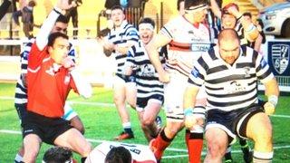 Lions Triumph Over Bromsgrove