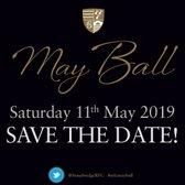 May Ball 2019