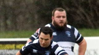 Stour vs Hull Ionians 26.01.19
