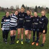 North Midlands Success for Under 15s Girls