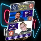 Stourton Park Comedy Night Promises Loffs A Plenty!