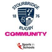 Stourbridge Rugby Community