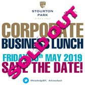 May Lunch 2019 - SOLD OUT!
