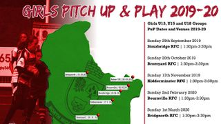 Girls Pitch Up & Play