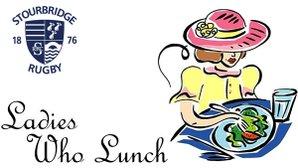 Stourbridge Ladies Who Lunch
