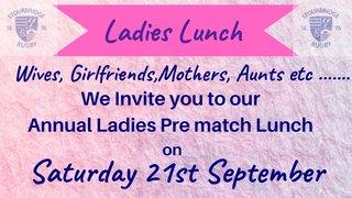 Ladies' Day at Stourton Park