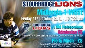 Friday Night Lights returns to Stourton Park