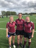 Trio Selected For Gloucestershire Ladies