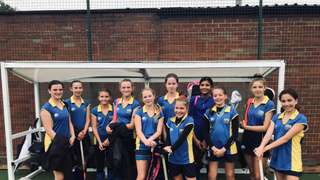 Girls lose out to Henley