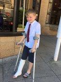 Get well soon Sam!