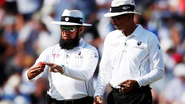 Umpiring courses available!!