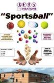 Launch of The Heatons Sports Club Sportsball