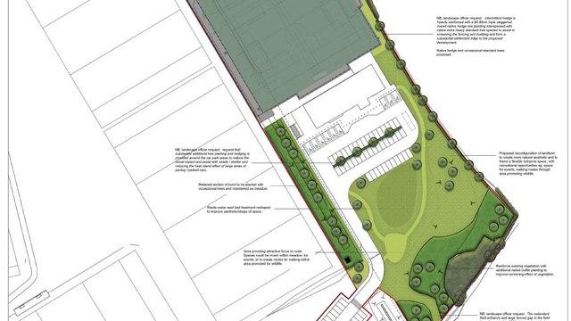 Doric Park Consultation
