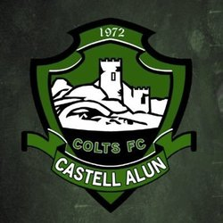 Castell Alun Colts F.C