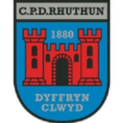 Ruthin Town F.C Colts