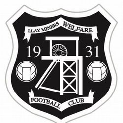 Llay Welfare F.C Colts