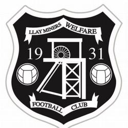 Llay Welfare Colts