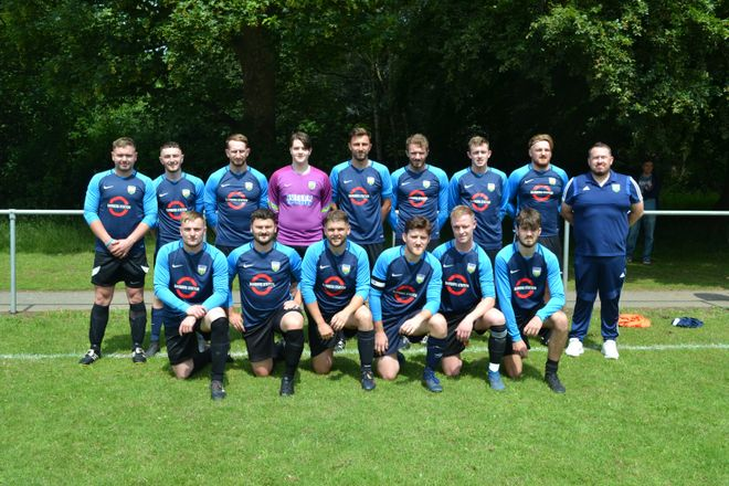 Hawarden Rangers F.C
