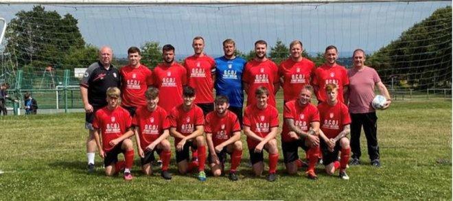 Penyffordd Lions F.C
