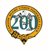 200 Club Draw - May 2019