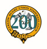 200 Club Draw - May 2019