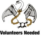 Volunteers needed to deliver on our Plans