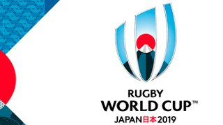 Rugby World Cup - England vs Italy
