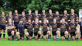 Marlow 1st XV vs Chiswick September 2019