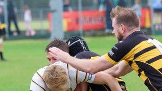Wallingford vs Marlow 1st XV 5th October 2019