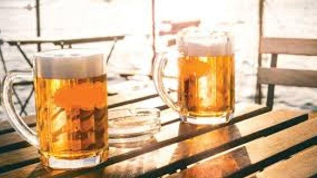 Beer Garden Attendee Information