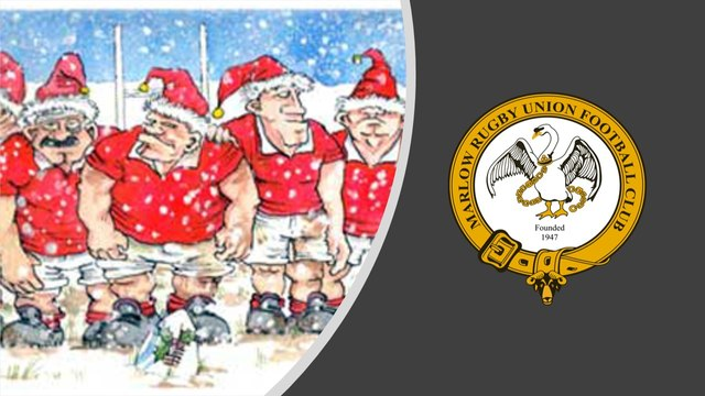 A Merry Christmas to All Our Members