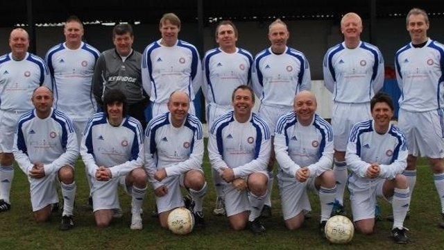 Hungerford Town Veterans