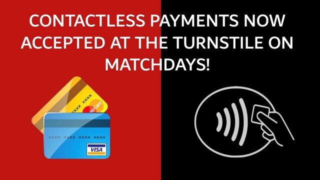 Contactless Card Payments