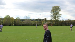 Outlaws vs High Wycombe 2s (19 Oct 19)