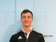 James Ramsey - 1st XI Captain