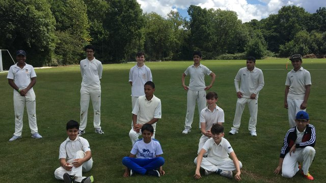 Want to play junior cricket? Join Addiscombe CC!