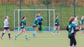 Falmouth 1's through to County Cup final