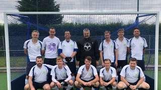 20190907 - Leicester Westleigh 1s vs Berkswell & Balsall Common 2