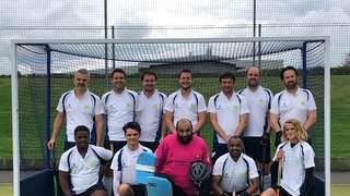 Leicester Westleigh 2nd Team 3 v 1 Khalsa Leamington 5s