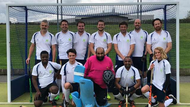 Westleigh 2s lose away from home