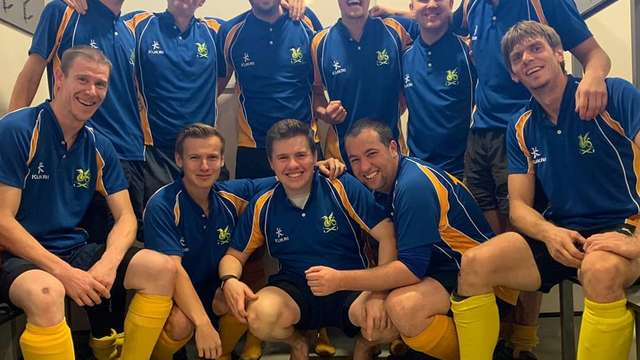 Westleigh 1s win again