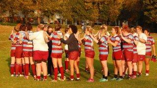 Hove Ladies vs. Richmond Ladies II (H)
