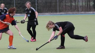 BLHC 2s League Winners