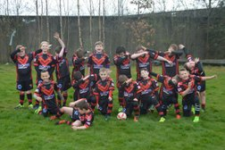 Perfect 13 for Bears U10s