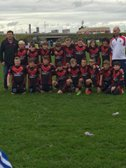 Emphatic Win for the U10s