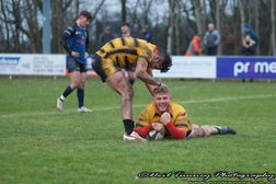 Dings win provides new year tonic